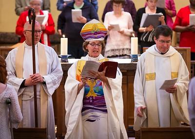 Bishop Visitation 2015