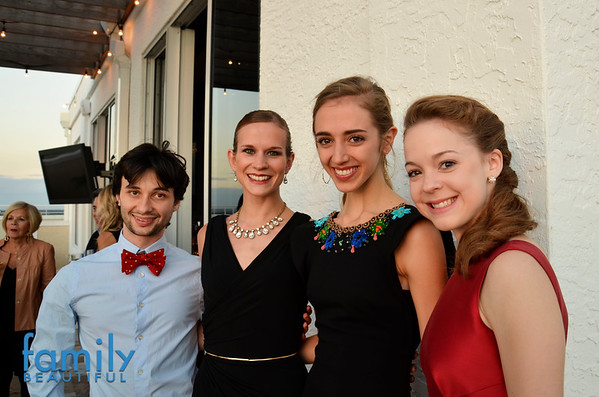 Biter Sarasota Ballet Party