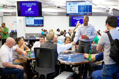 Bitpay presents Poker + Food + Drinks at Atlanta Tech Village