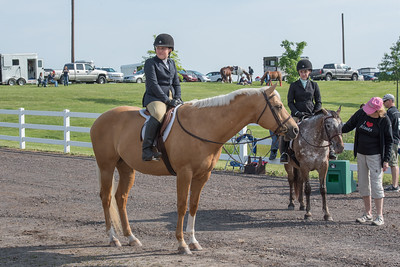 20160611 007 Bits & Pieces 4-H Horse & Pony Club Open Pointed Horse Show