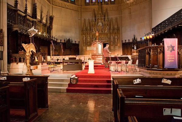 Boston Jewish Spirit - A Light Through the Ages
