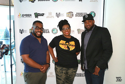 Bkhiphopfest HHI Institute, Culture, Community, Mental & Physical Health