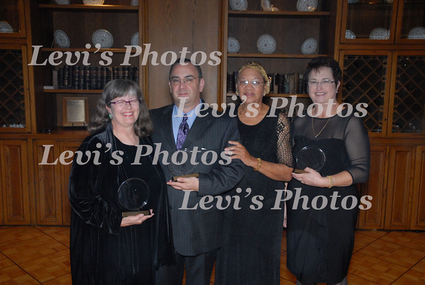 Blac Inc. Annual Awards Benefit Dinner