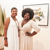 Black AIDS Institute Summer Reception @ New Gallery of Modern Art 7-15-15