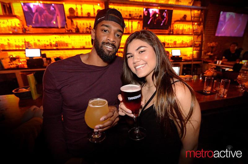PHOTOS: Black & Brown 14 Year Anniversary
