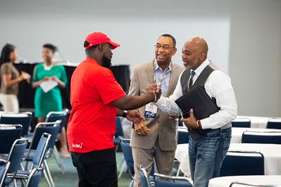 Black Enterprise FWD Doing Business In CLT Program 6-22-19 by Jon Strayhorn