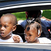 Don Knight | The Herald Bulletin<br /> Anderson Black Expo parade on Saturday.
