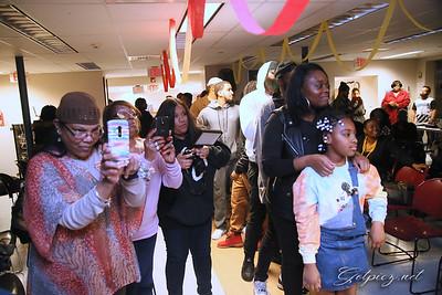 Black History LongBranch Public Library Feb 21 2018