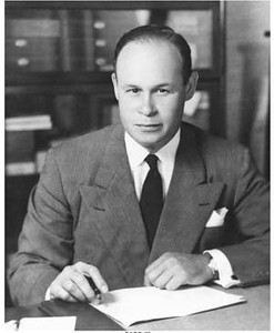 Black History Month at FASEB: Dr. Charles R. Drew was a renowned American surgeon, teacher, and medical researcher. He was responsible for founding two of the world's largest blood banks. He was director of the first American Red Cross effort to collect and bank blood on a large scale. In 1942, a year after he was made a diplomat of surgery by the American Board of Surgery at Johns Hopkins University, he became the first African American surgeon to serve as an examiner on the board.
