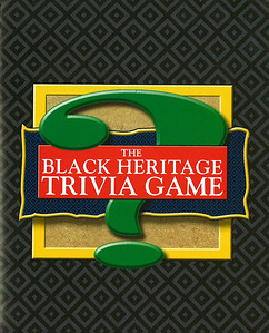 Black History Month at FASEB: Black History Heritage Trivia Game