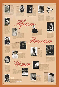 Black History Month at FASEB - recognizing African American Women