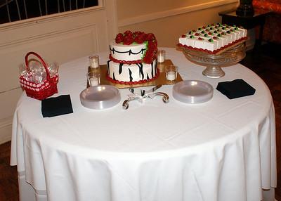 Black Marriage Celebration