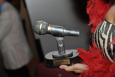 6th annual Black Music Awards and red carpet and ceremony at Las Vegas Rocks Cafe in downtown Las Vegas on the corner of Fremont and Las Vegas Blvd.  Photograph by Mark Bowers Copyright 2010 All Rights Reserved