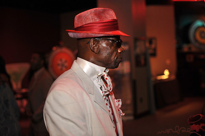 The Gambler has arrived. I love this photo. -Mark  6th Annual Black Music Awards and red carpet and ceremony at Las Vegas Rocks Cafe in downtown Las Vegas on the corner of Fremont and Las Vegas Blvd.  Photograph by Mark Bowers Copyright 2010 All Rights Reserved