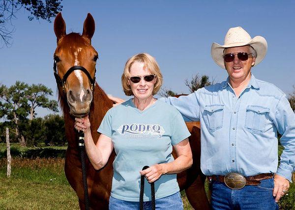 Kay & Bob Anderson