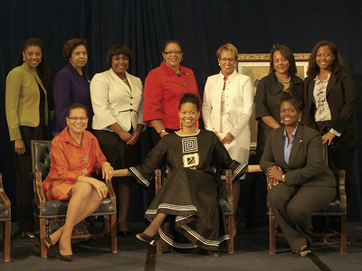Second Annual Black Womens Town Hall Meeting