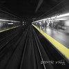 Long exposure entering 34th street station on the A line.