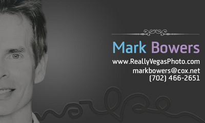 Hire Mark Bowers Las Vegas Photographer for your Las Vegas event, wedding, corporate photography, campaign, product placement, social media image, phone 702 466-2651 email markbowers@cox.net