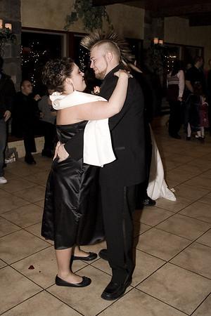 Blackburn Wedding (10.06.07)