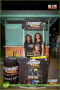 Blaze Concepts and Turbo Energy Roadshow| Club Lust
