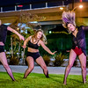 Company:  Angel Rocha & Artists<br /> Choreographer: Angel Rocha<br /> Performers:  Angel Rocha, Taylor Chase, Riley Perroots<br /> Title of Dance:  Regine