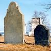 3. Burial Hill-Capt Corbin Barnes Tombstone