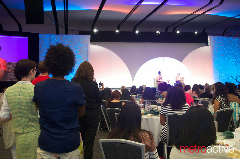 BlogHer 2014 Conference<br /> photos by: Stephanie Guerrero
