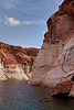 Antelope Canyon Lake Powell Boat Tour