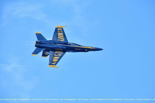 Blue Angel 2012
