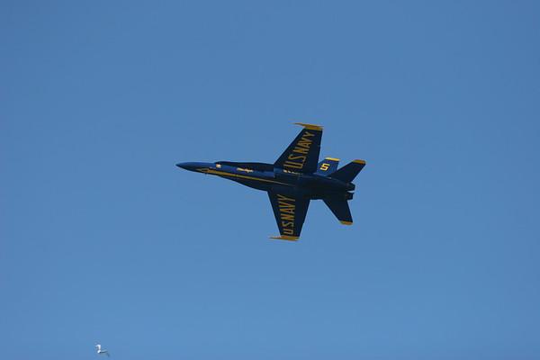 Blue Angels 2007