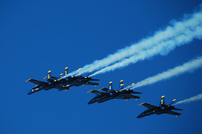 Blue Angels 2008