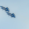 Blue Angels Seafair Weekend 2014