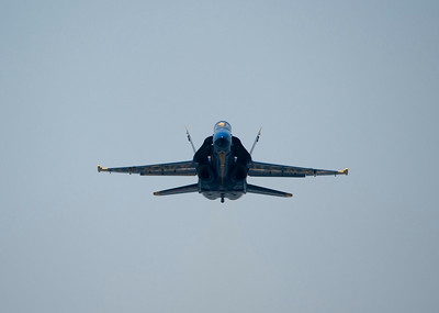 Blue Angles - Seafair 2010