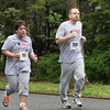 Blue Mountain 5K Group 2 : Photos from race start and Columbia Ave.