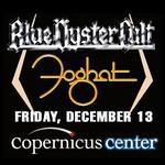 Blue Oyster Cult + Foghat