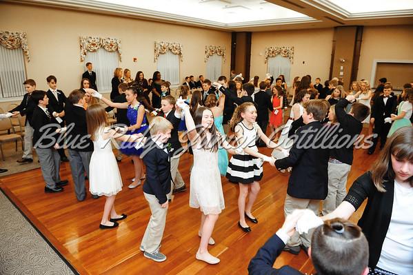 Blue Ridge Chapter National League Of Junior Cotillions