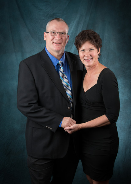Dale and LaDonna Tellinghuisen