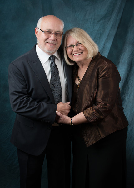 Neil and Carol Myhre