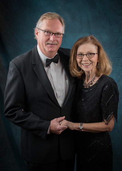 Bill and Julie Pawlowski