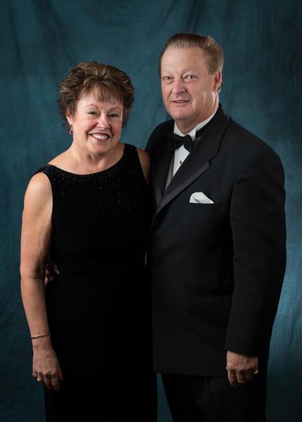 Rick and Mary McCrady
