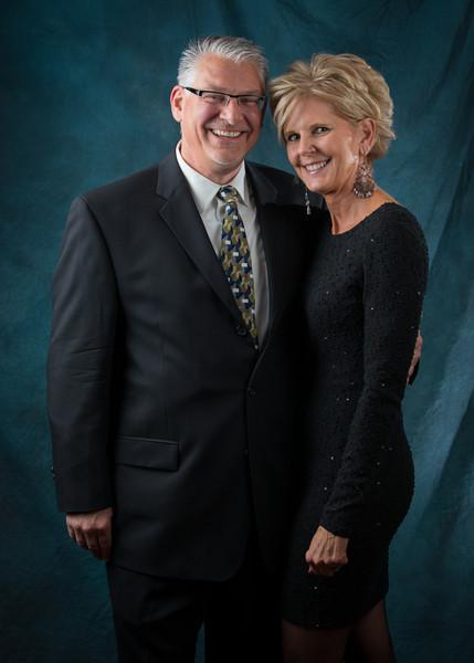 Dirk and Pamela Hyde