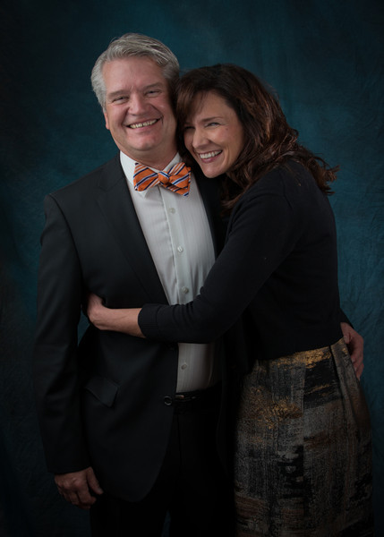 Kurt and Jeana Nelson
