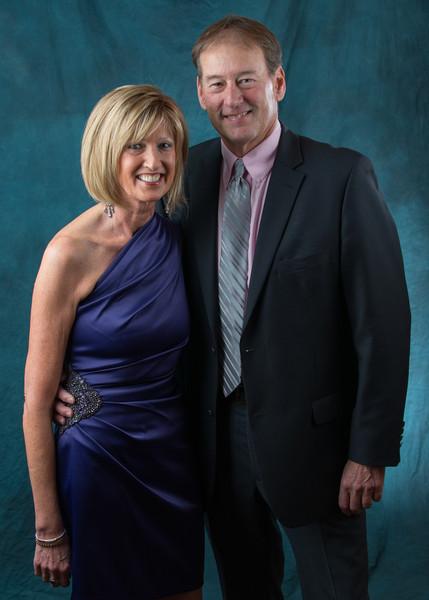 Charlie and Cathy Cavanagh