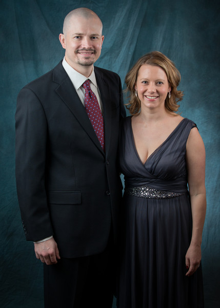 Tim and Jen Heggestuen