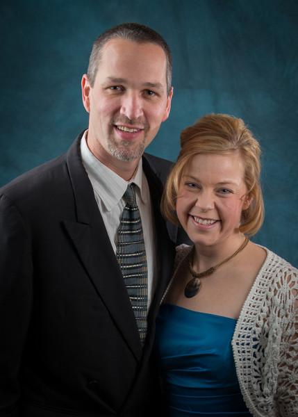Steve and Angie Lehmann