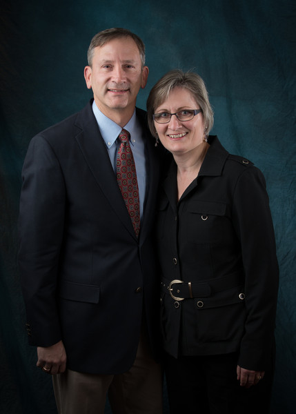 Duane and Diane Wallace