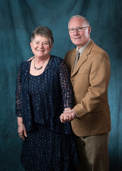 Jim and Dianne Rohde-Szarke