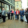Blue plaques unveiled in honour of Cromer Lifeboat Heroes