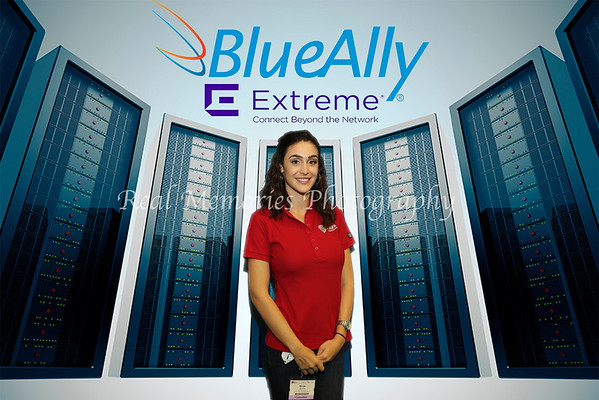 BlueAlly ITPALOOZA 2017