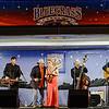 Bluegrass On The Plains 2015 : Music